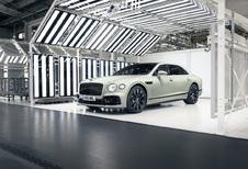 Bentley et Mulliner, la nostalgie des couleurs