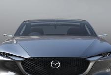 Mazda breidt SUV-gamma uit met MX-30 Wankel, CX-60 én CX-80