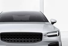 Niet Tesla, maar Porsche belangrijkste concurrent van Polestar