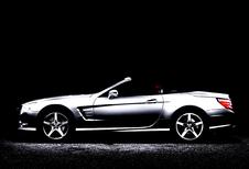 Wat weten we al over de nieuwe Mercedes SL?