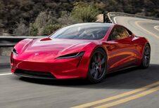 Tesla Roadster : il arrivera en 2023