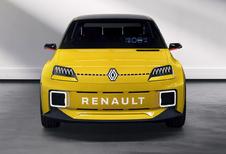 Renault : 9 modèles et 700.000 voitures « made in France »
