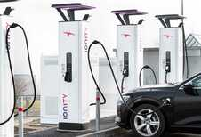 Ionity passe au « Plug and Charge »