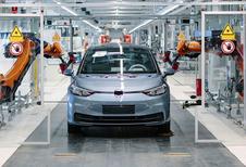 Bij VW zet de EV-switch 30.000 jobs op de helling