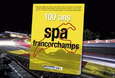 Les héros des 100 ans de Spa-Francorchamps : Lewis Hamilton