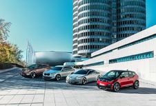 BMW Neue Klasse – la Série 3 pour débuter
