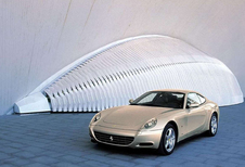 Vintage - 2004 Ferrari 612 Scaglietti, un hommage digne de ce nom