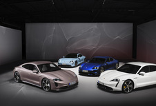 Porsche vend plus de Taycan que de 911