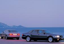 La bonne affaire de la semaine : Audi A8 (1994-2002)