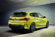 BMW M135i wordt sneller