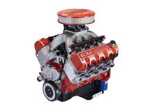 Chevrolet ZZ632 Crate, V8 atmosphérique, 10,3 litres et 1005 ch