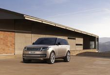 Range Rover : bain de boue et jacuzzi (+prix)