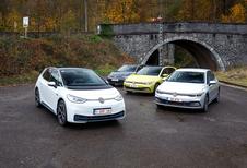Gebruikskost EV vs. auto met verbrandingsmotor: kantelpunt