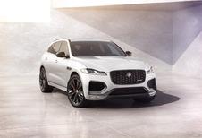 Ook Jaguar Land Rover niet op het salon van Brussel 2022