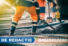 De redactie ongefilterd - Beheer van het Belgische wegennet