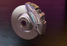 Brembo Sensify, un freinage actif révolutionnaire dès 2024 (vidéo)