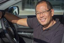 3 questions à Kotaro Yamamoto : Honda Technical Advisor