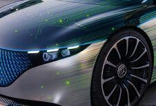 Crisis halfgeleiders: Mercedes wil nieuw type chips introduceren