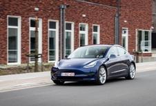 Tesla, 100.000 Model 3's voor Hertz