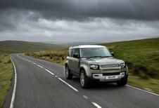 Jaguar Land Rover koopt CO2-credits van Tesla