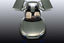 Terug naar de toekomst met de Volvo Your Concept Car uit 2004