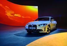 BMW i4: Elektrisch rijden zonder compromissen - in samenwerking met BMW