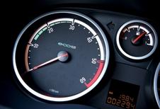 Opel Astra et Corsa ecoFLEX