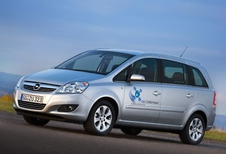 Opel Zafira 1.6 GNV Turbo