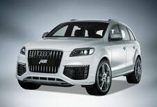 Audi Q7 met 560 pk