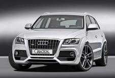 Audi Q5 par Caractère