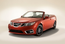 Saab 9-3 Cabriolet Independence Edition
