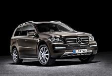 Mercedes Classe GL Grand Edition