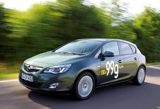 Opel Astra ecoFlex 1.7 CDTI