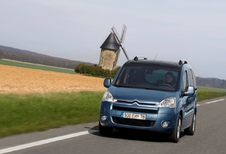 Citroën Berlingo e-HDi