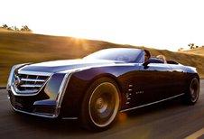 Cadillac Ciel Concept