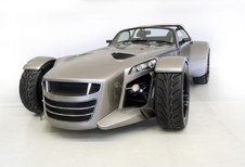 Donkervoort D8 GTO en production