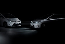 Toyota Auris Touring Sports & Verso