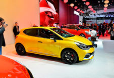 Renault Clio en vidéo