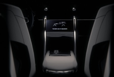 Teaser Land Rover Discovery Vision Concept