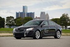 Opel et Chevrolet en autonomes comme Cadillac