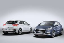 Salon auto Bruxelles 2015 : face-lift Hyundai i30 et i30 Turbo