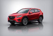 Mazda réussit les tests réels japonais en Diesel
