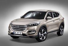 Salon Genève 2015 : Hyundai Tucson, le retour