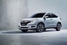 Salon Genève 2015 : Honda HR-V version européenne