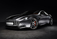Aston Martin Thunderbolt, Vanquish à Fisker