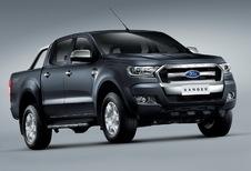 Ford Ranger, regard affiné et moteurs adaptés