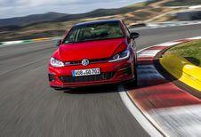 """Volkswagen Golf GTI TCR: """"Nee, ik wil niet op pensioen"""""""
