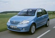 Citroën C2 & C3 1.4 HDi Sensodrive