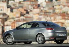 Alfa Romeo GT 2.0 JTS & 1.9 JTD