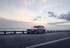 Volvo XC90 T8 Recharge (2020)
